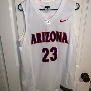 Nike University of Arizona Wildcats Jersey